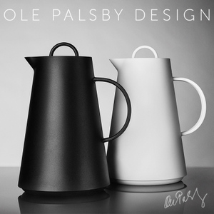 【OLE PALSBY DESIGN】保温ジャグ 1L